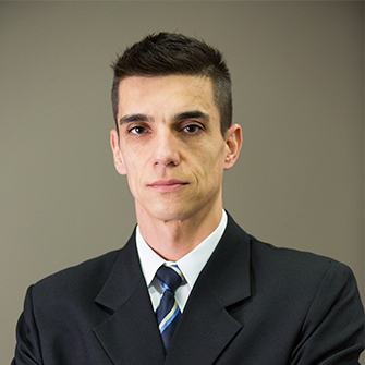 José Maurício Freitas Czubinski